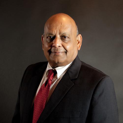 Bobby Patel