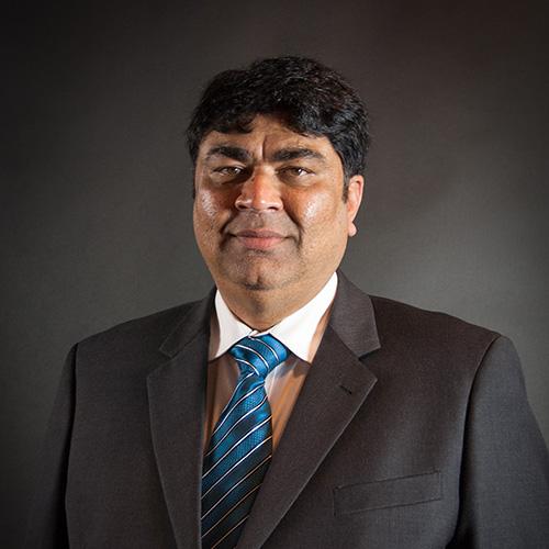 Bhavesh Desai